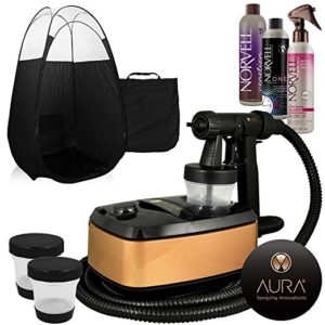 Spray Tan Machine Reviews Best Kits For Professional And