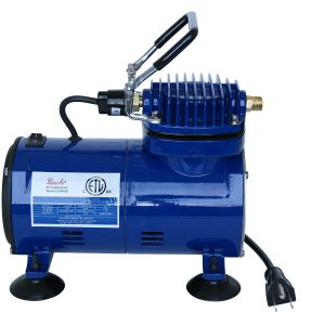 Choosing The Best Airbrush Compressor - [Buying GUIDE]