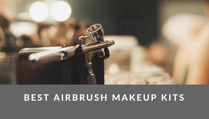 Best airbrush makeup Kit