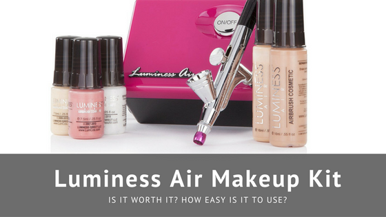 Find the best deals on Luminess Air makeup products at freecabinetfileformat.cf Discover airbrushes, kits, refills and other accessories for airbrush makeup.