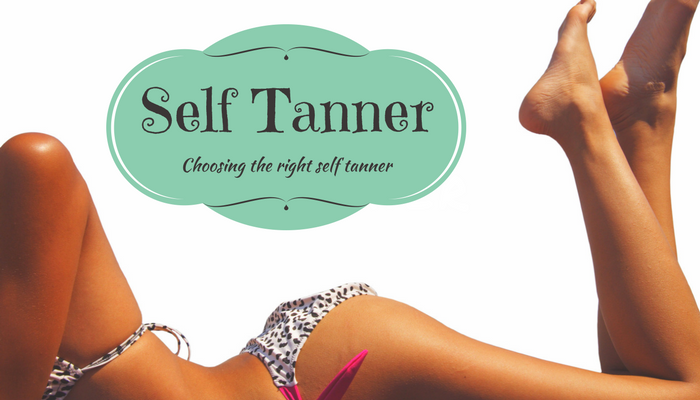 Best Self Tanner for 2017 - Top 8 Self Tanner Reviews