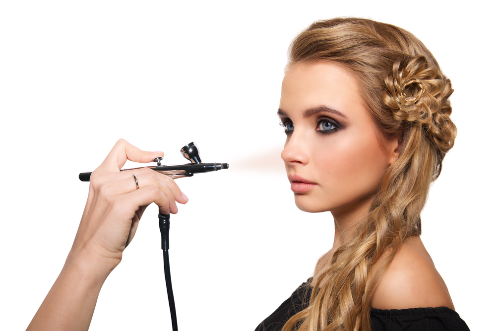 Best professional airbrush makeup system